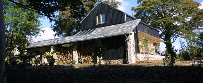 Specialist Builder in Cornwall