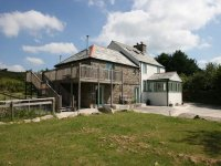 Conversion, Renovation and extension, Bodmin Moor