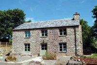 House renovation, Bodmin Moor